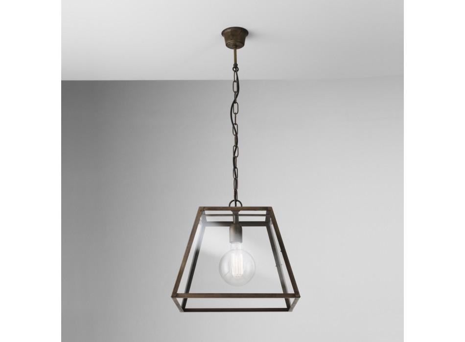 Lámpara de suspensión LONDON 205.22.FF