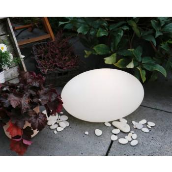 Ojo luminoso 42 cm 32420 8 Seasons Design