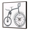 RELOJ BRIGHT TIME WHEEL GL3514 PINTDECOR